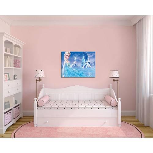 Quadros Decorativos Frozen 0003 - 50cm X 40cm