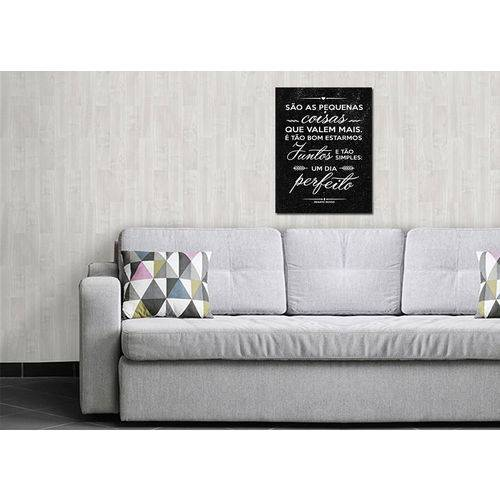Quadros Decorativos Modernos 0020 - 50cm X 40cm