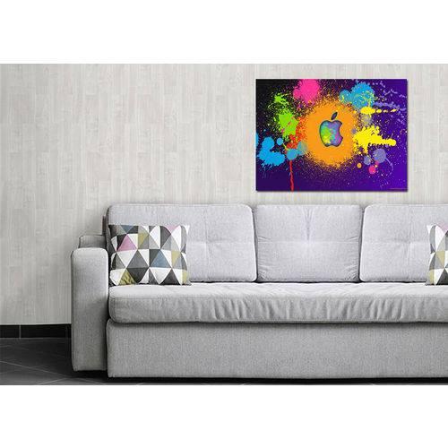 Quadros Decorativos Modernos 0005 - 50cm X 40cm