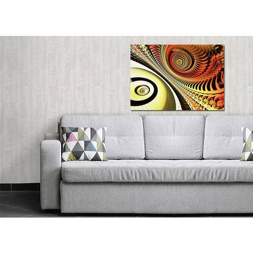 Quadros Decorativos Modernos 0006 - 50cm X 40cm