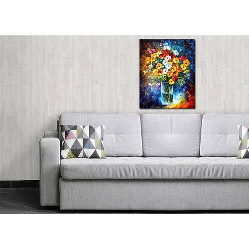 Quadros Decorativos Modernos 0009 - 50cm X 40cm