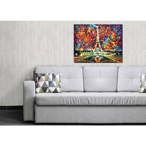 Quadros Decorativos Modernos 0010 - 50cm X 40cm