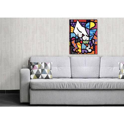 Quadros Decorativos Modernos 0011 - 50cm X 40cm