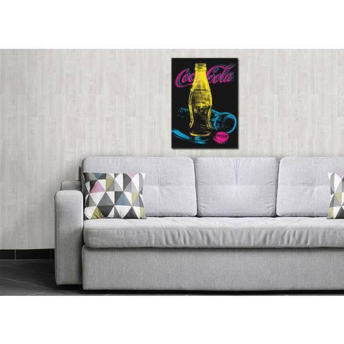 Quadros Decorativos Modernos 0016 - 50cm X 40cm