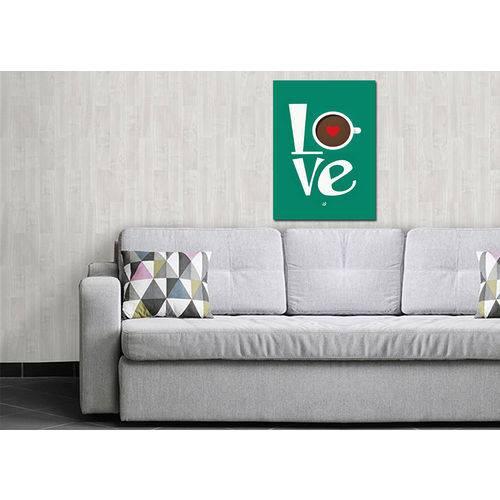 Quadros Decorativos Modernos 0019 - 50cm X 40cm