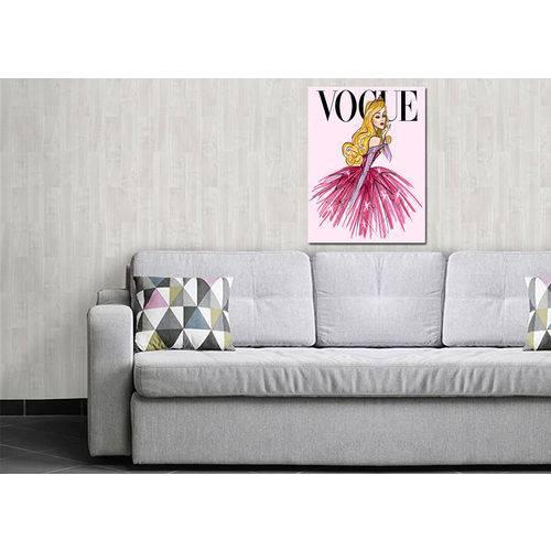 Quadros Decorativos Modernos 0024 - 50cm X 40cm