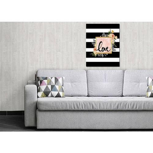 Quadros Decorativos Modernos 0027 - 50cm X 40cm