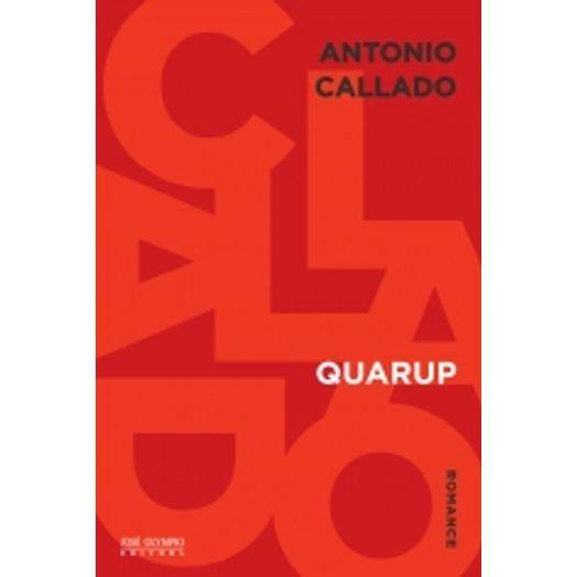 Quarup - Jose Olympio