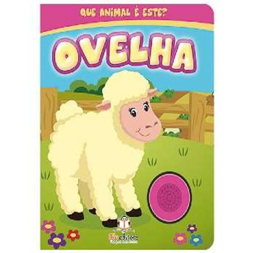 Que Animal e Este Ovelha