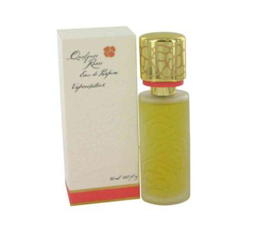 Quelques Roses de Houbigant Eau de Parfum Feminino 50 Ml