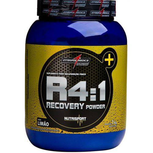 R4:1 Recovery (1000g) Integralmedica