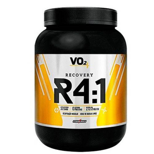 R4:1 Recovery Integralmedica 1,0kg Sabor Laranja