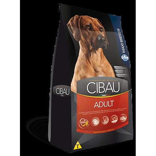 Ração Farmina Cibau Maxi Breeds para Cães Adultos de Raças Grandes e Gigantes - 15 Kg 15kg