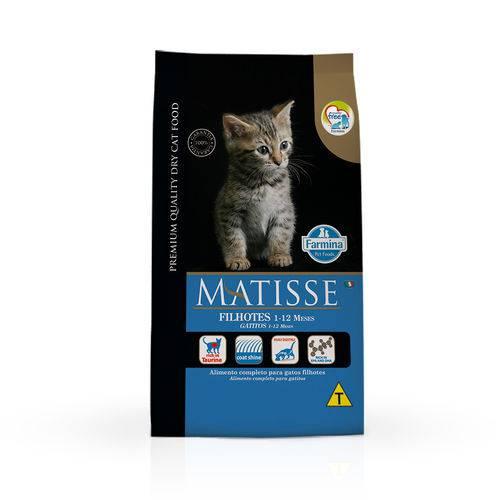 Ração Farmina Matisse para Gatos Filhotes - 800g