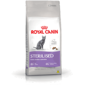 Ração Royal Canin Feline Sterilised 7,5 Kg