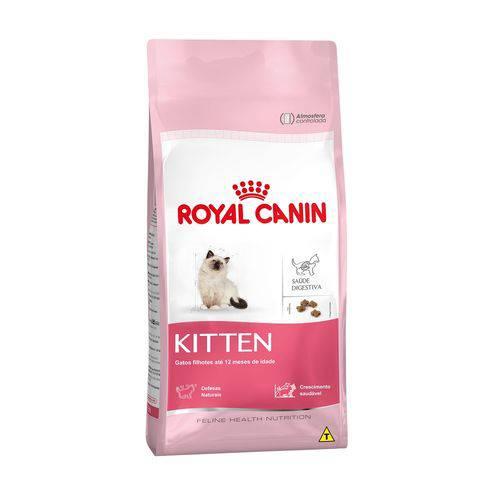 Ração Royal Canin - Gatos Filhotes - 1,5Kg