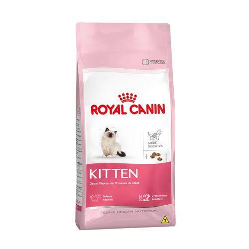 Ração Royal Canin - Gatos Filhotes - 400g