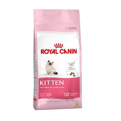 Ração Royal Canin - Gatos Filhotes - 7,5Kg