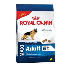 Ração Royal Canin Maxi Ageing 5+ 15 Kg
