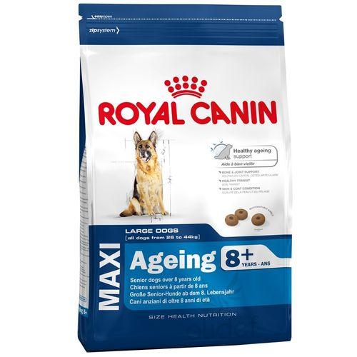 Ração Royal Canin Maxi Ageing 8+ - 15Kg 15kg