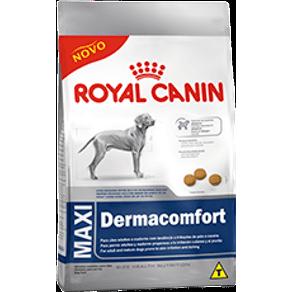 Ração Royal Canin Maxi Dermacomfort 10,1 Kg