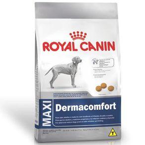 Ração Royal Canin Maxi Dermacomfort 10 Kg