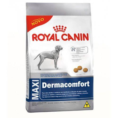 Ração Royal Canin Maxi Dermacomfort-10 Kg