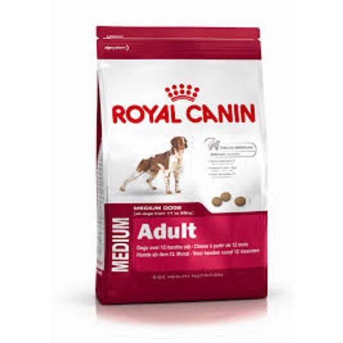 Ração Royal Canin Medium Adult 15Kg