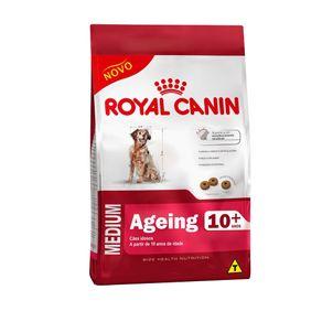 Ração Royal Canin Medium Ageing 10+ 2.5kg