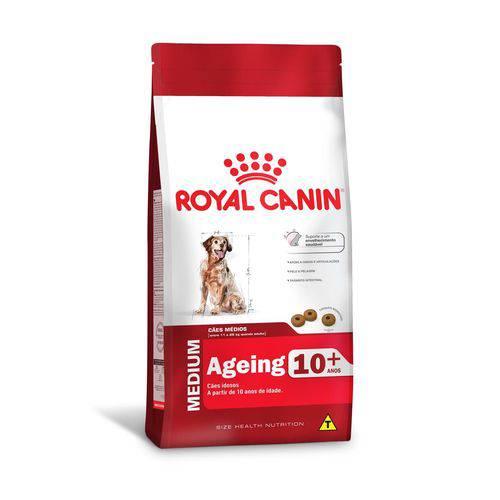 Ração Royal Canin Medium Ageing 10+