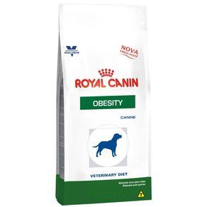 Ração Royal Canin Obesity Canine 7,5kg 7,5kg