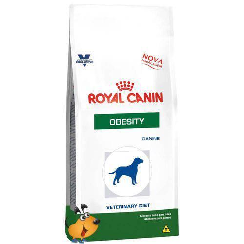 Ração Royal Canin Obesity Management Canine 1,5 Kg