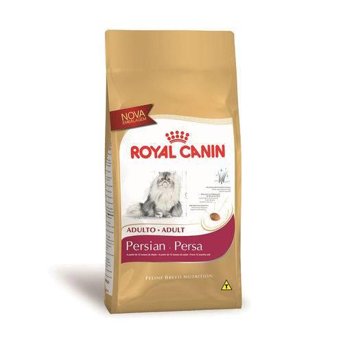 Ração Royal Canin Persa - Gatos Adultos - 1,5kg
