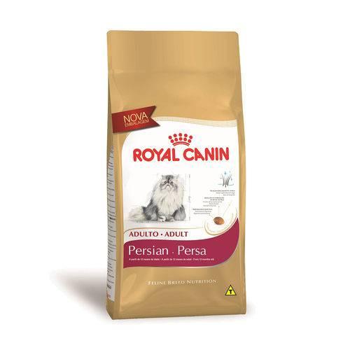 Ração Royal Canin Persa - Gatos Adultos - 400g
