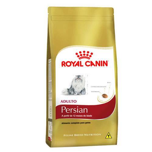 Ração Royal Canin Persian para Gatos da Raça Persa Adulto - 1,5 Kg