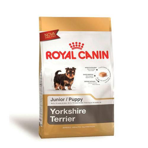 Ração Royal Canin Raças Específicas Yorkshire Junior