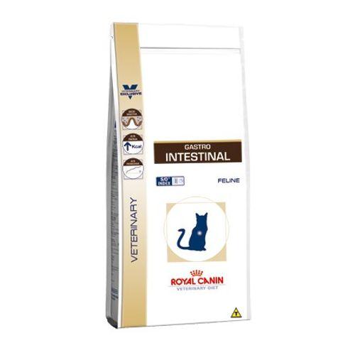 Ração Royal Canin Vet Diet Gastro-Intestinal S/O 1,5Kg