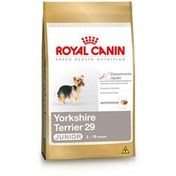 Ração Yorkshire Terrier Junior.29 1Kg - Royal Canin