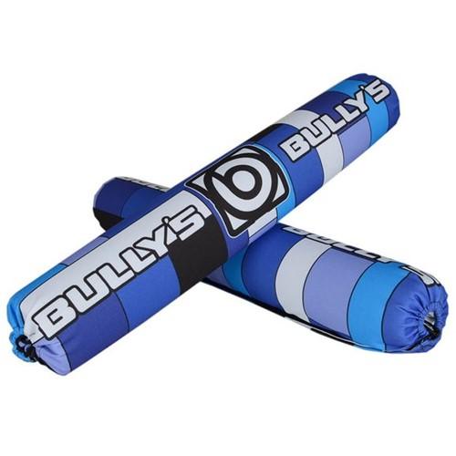 Rack Bastão Bullys - Azul - Único