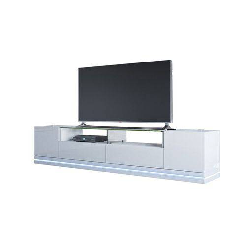 Rack Leda para Tv Branco