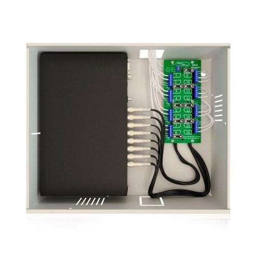 Rack Organizador para CFTV Mini Orion HD 3000 4 Canais - Onix 3303