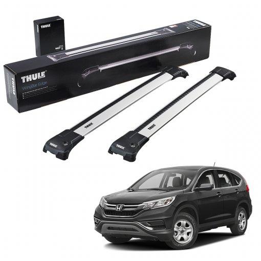 Rack Teto Completo Thule WingBar Edge Honda CRV 2012 a 2018 959500