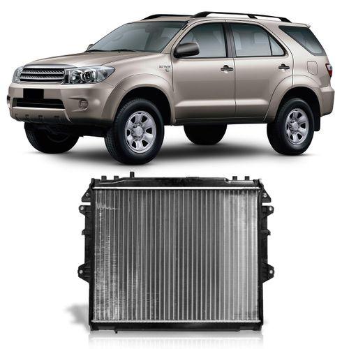 Radiador Hilux Srv Sw4 2005 a 2011 Automatico