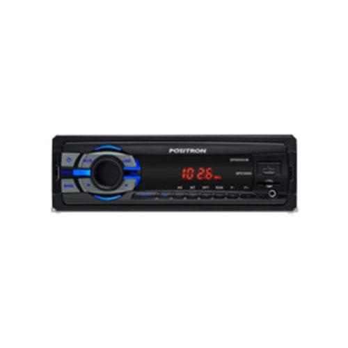 Radio Automotivo Mp3 Player Slim/USB/sd-card