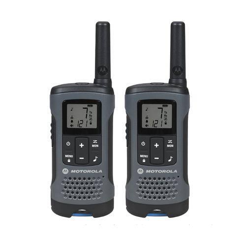 Radio Comunicador Motorola Talkabout T200