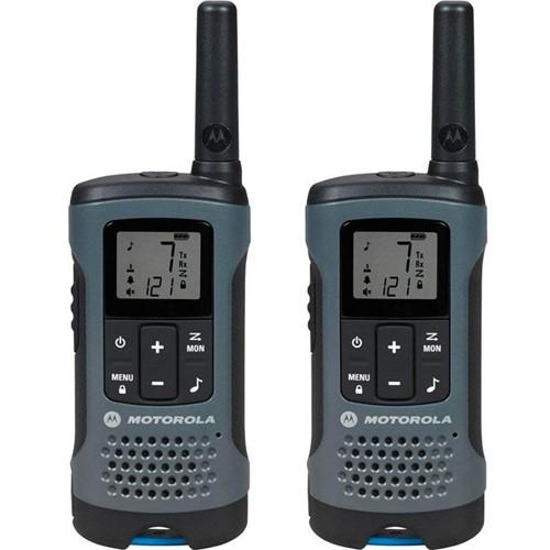 Rádio Comunicador TalkAbout 32km T200BR Motorola