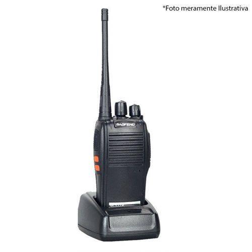 Rádio Comunicador Walk Talk Baofeng 777s Alcance de 12Km