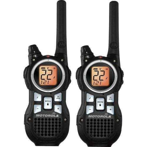 Rádio Talkabout Motorola Bidirecional Mr350 35/56