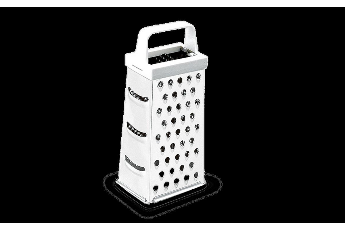 Ralador 4 Faces - Top Pratic 23 X 10 X 8 Cm
