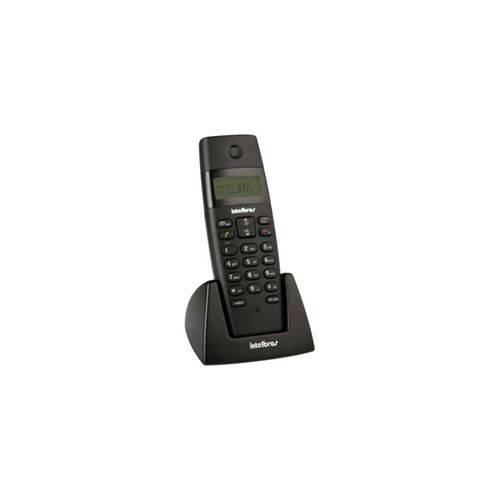 Ramal Adicional S/ Fio TS40 R Dect 6.0, Id Chamadas - Preto - Intelbras